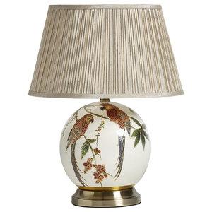 Megan Ceramic Table Lamp