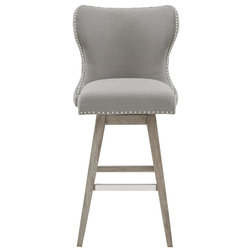 Transitional Bar Stools And Counter Stools by Olliix