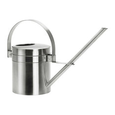 Aguo 3 Liter Watering Can by Blomus, Metallic