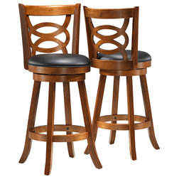 Transitional Bar Stools And Counter Stools by Monarch Specialties