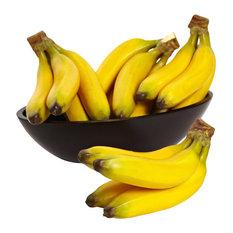 Banana Bunch, Set of 4