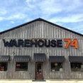 Warehouse74's profile photo