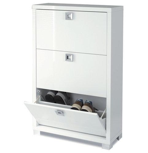 Shoe Racks and Cabinets