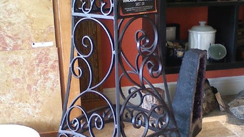 Wrought Iron Ideas