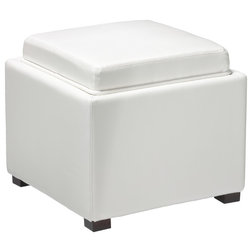 Contemporary Footstools And Ottomans by Cortesi Home
