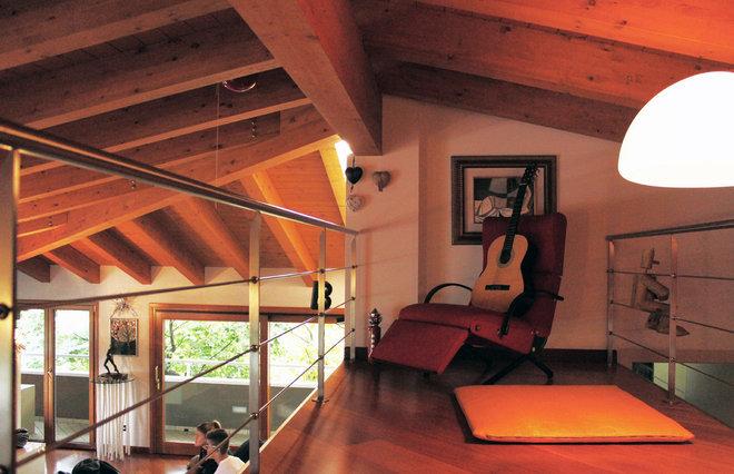 Moderno Salotto by antonella natalis