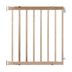 "North States Stairway Swing Pet Gate Wood 28""-42""x30"""