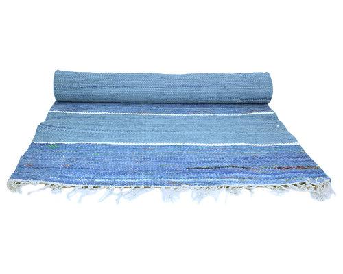 Trasmatta i 100% bomull - Avpassade mattor