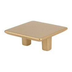 Topex Medium Size Square Pull 32mm CTC Matte Brass