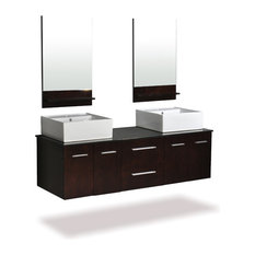 Charming Kitchen Bath And Beyond Tampa Thick 29 Inch White Bathroom Vanity Rectangular Kitchen Bath Showrooms Nyc Fiberglass Bathtub Bottom Crack Repair Inlays Young Bathroom Vanities Toronto Canada White3d Floor Tiles For Bathroom India 84 Inch Double Sink Bathroom Vanities | Houzz