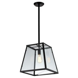 Transitional Pendant Lighting by Ohr Lighting