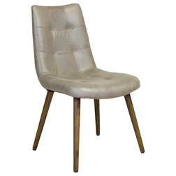 Midcentury Dining Chairs by Jovial Elephant