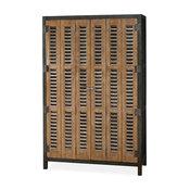 Universal Furniture Moderne Muse Libations Locker