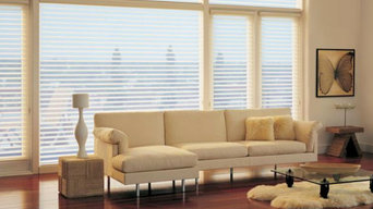 Creative Window Treatments' Work