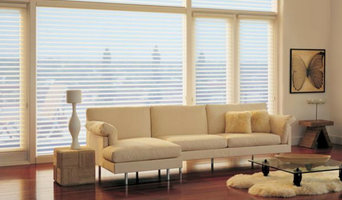 Creative Window Treatments' Work