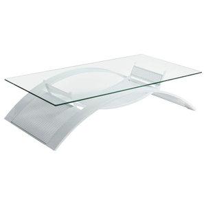 Tabvla Contemporary Coffee Table