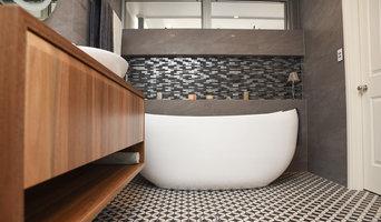 Main Bathroom - Unley 'Mizpah' Renovation