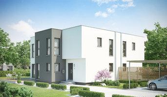 Doppelhaus | Front