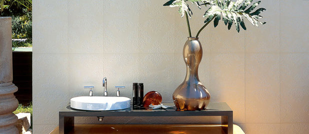 Top Tile Trends: Texture and Dimension