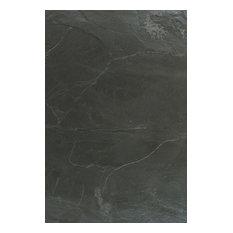 Black Slate 600x400 mm Tiles, 1 m2