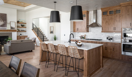 How to Design a Multigenerational Kitchen