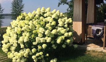 Озеленение | Частный особняк