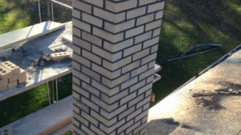 Fireplaces and Chimney repairs