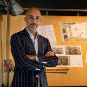 Foto di Antonello Carta Interior Designer