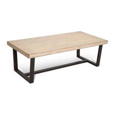 Palliser Furniture Pescara Cocktail Table Rectangular