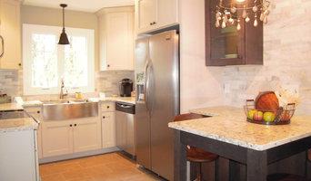 Briar Hill home remodel