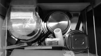 キッチン事例