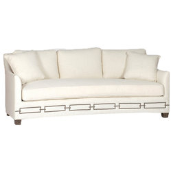 Transitional Sofas by GABBY