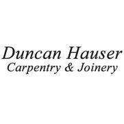 Duncan Hauser Carpentry and Joinery's photo