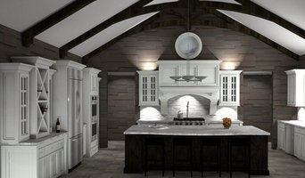 Twin Cities Luxury Kitchen