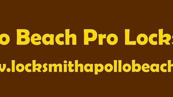 Apollo Beach Pro Locksmith