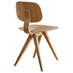 Mosquito Dining Chair, Oak