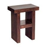 Tenali H Lamp Table