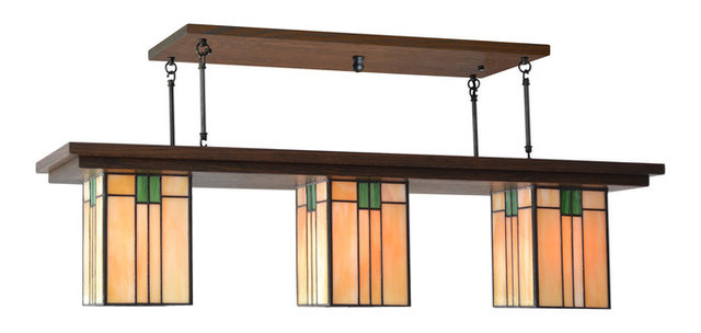 Mission style bungalow chandelier craftsman chandeliers by mission style bungalow chandelier aloadofball Images