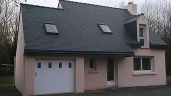 vente maison lannion