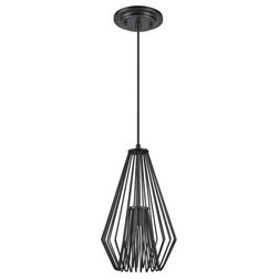 Industrial Pendant Lighting by Aspen Creative Corporation