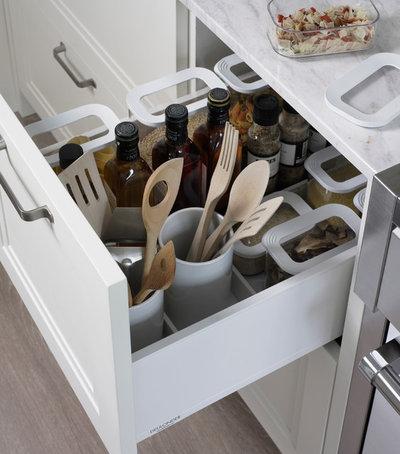 Kitchen by deulonder arquitectura doméstica