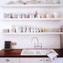 Perfecting Your Kitchen Organization