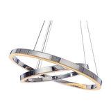Contemporary Cerchio Pendant Light