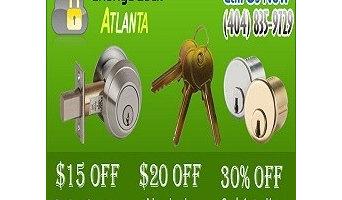 Change Lock Atlanta