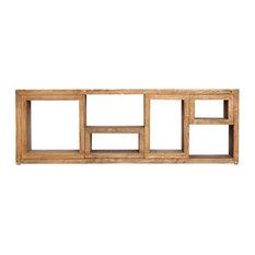 Zweikese Sideboard, Medium