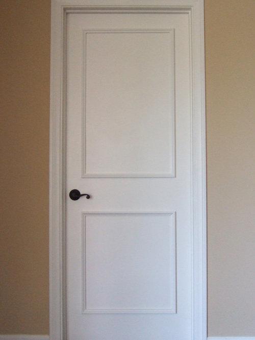 two panel applied door moulding kit windows and doors
