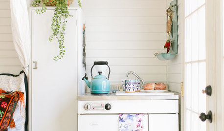 Small Space Living Tricks to Make Your Home Feel Bigger