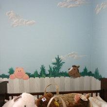 Barnyard Nursery