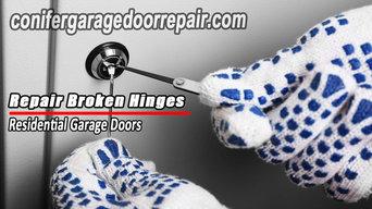 Conifer Garage Door Repair