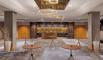 Hotel Bellevue   Innenraum   Beleuchtung 1